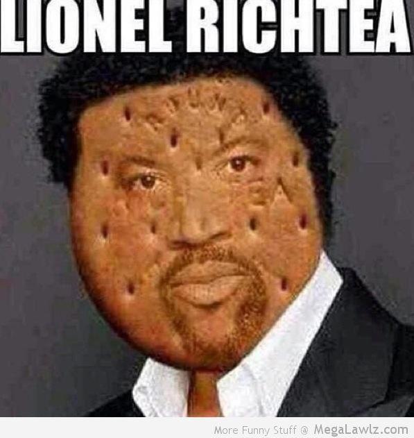 Lionel Richtea