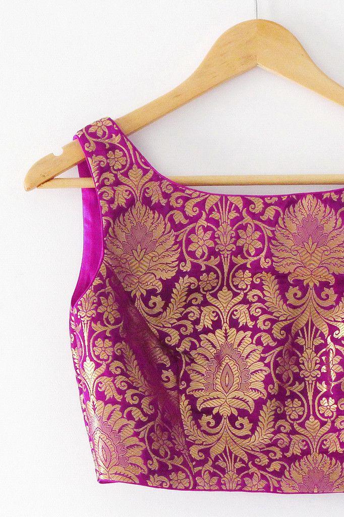 Fancy - Purple