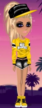 sporty look on moviestarplanet.com i love msp  if u are on it my name is hope 999 xxx no spaces