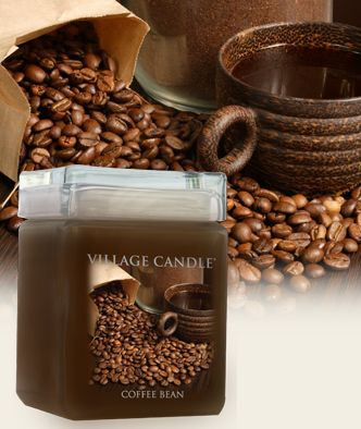 Coffee Bean-Village Classics  - The perfect blend of Hazelnut butter, Roasted Pecans, Espresso, Sweet, Mellow Tonka Bean and Cafe' Latte