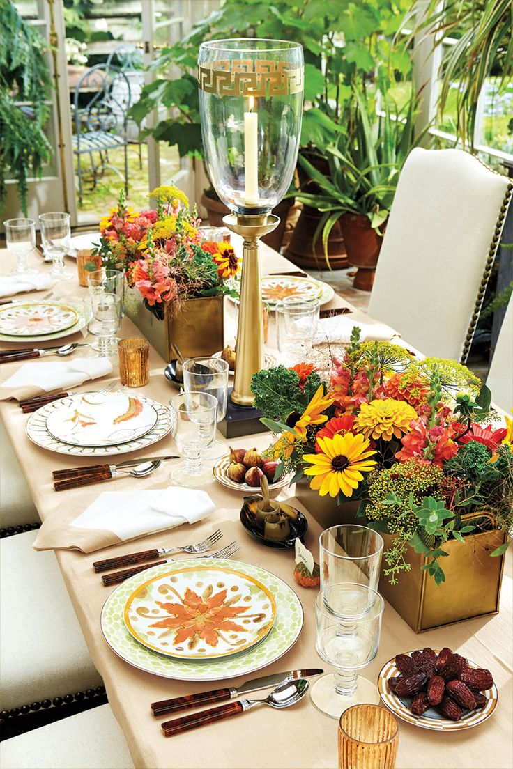 Ballard Designs Fall 2015 Collection: 32 Best Images About Fall Centerpieces On Pinterest