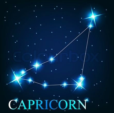 how to keep a capricorn man