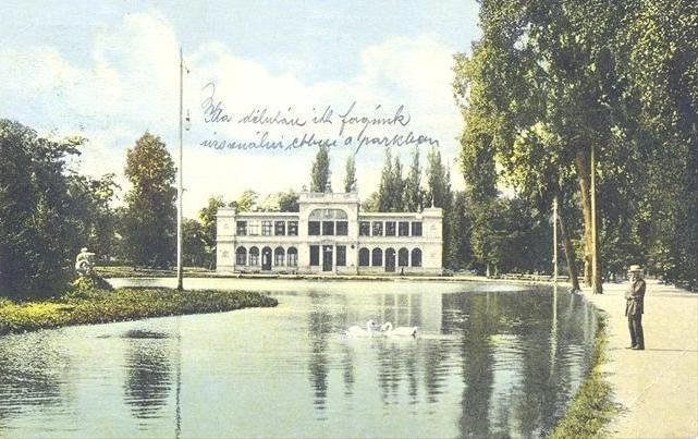 Cluj - antebelica