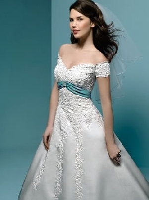 The 856 best Wedding Boston images on Pinterest   Bridal gowns ...