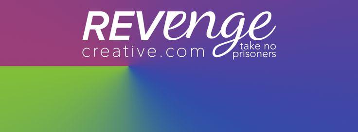 Revenge Creative - Facebook Cover Pic