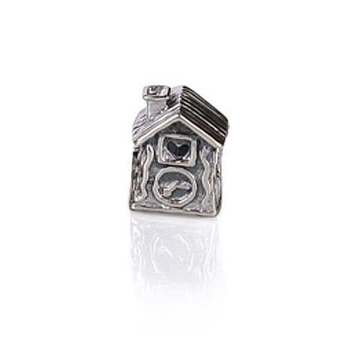 Bling Jewelry .925 Sterling Silver School House « Holiday ...