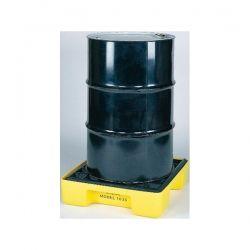 Modular Spill Containment Platform System
