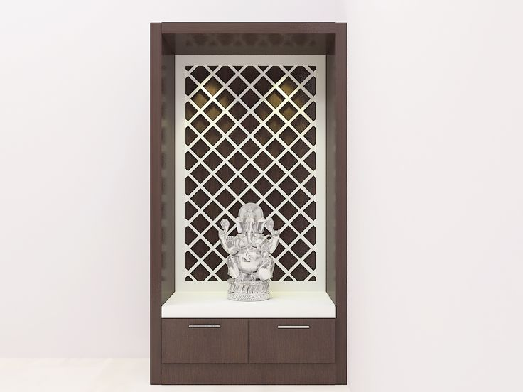 Puja Mandir Designs For Home U0026 Office