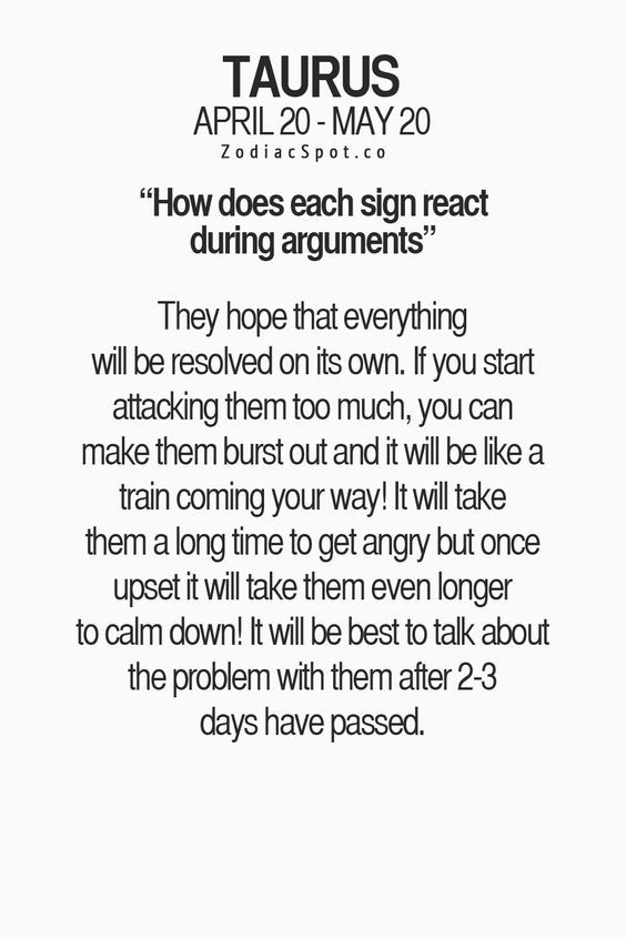 Taurus- this is the truest one to me ive ever seen