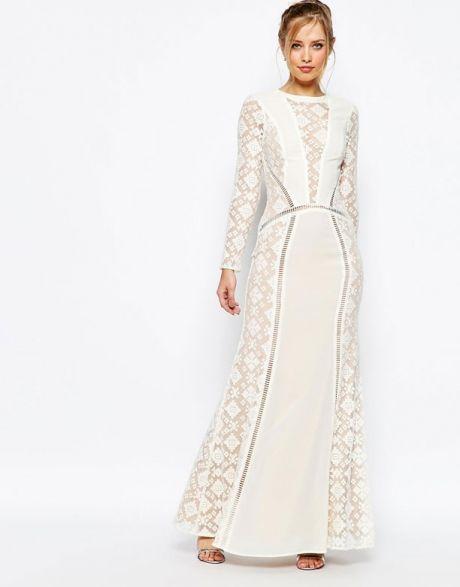 Brud på budget: Asos lancerer brudekollektion | ELLE