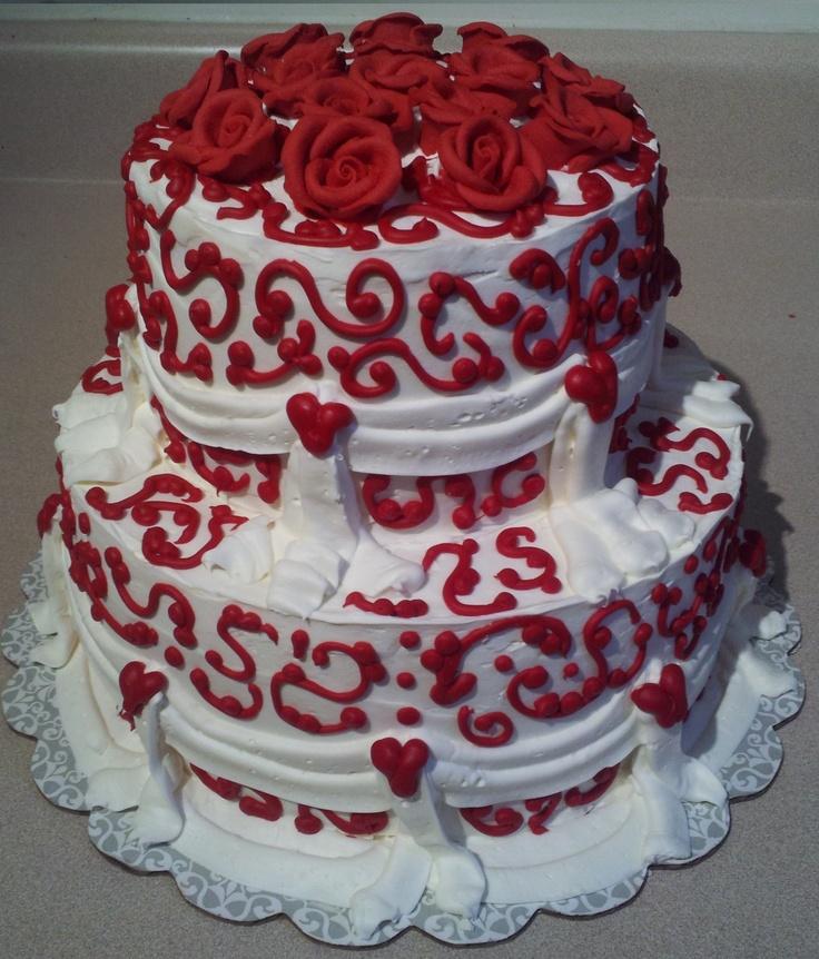 Red Velvet Cake C
