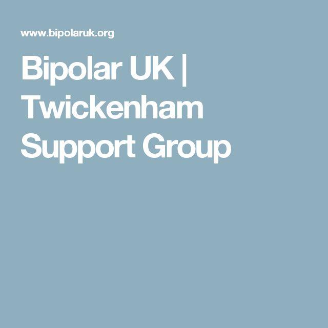 Bipolar UK | Twickenham Support Group