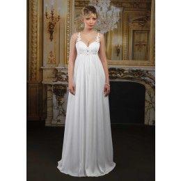 Wedding dress Cherry - Nika Bridal Only You