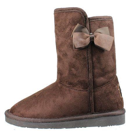 Παιδικά :: Κορίτσι :: Μπότες :: FRESAS By Conquitos 54265 Καφέ - Παπούτσια Ι troumpoukis.gr