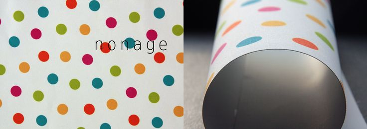 #nonage #dots #rollerblind #dormax #blind #colourful