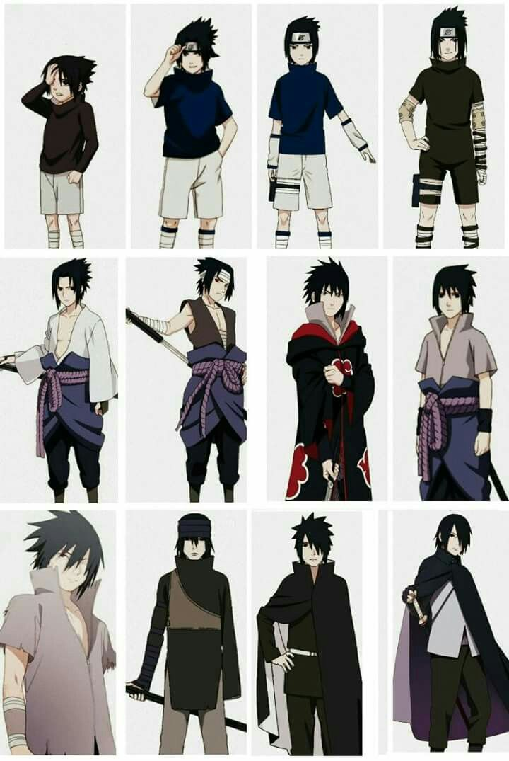 Day 20 Character that gets on your nerves: Sasuke Uchiha. I have never liked him, and as the show went on I only got more and more reasons. I don't understand all the love he gets. Everybody defends him because of his past, but plenty of characters have had horrible things happen and not walked away a total arrogant jerk. His change of heart at the end felt completely forced for the narrative's sake.