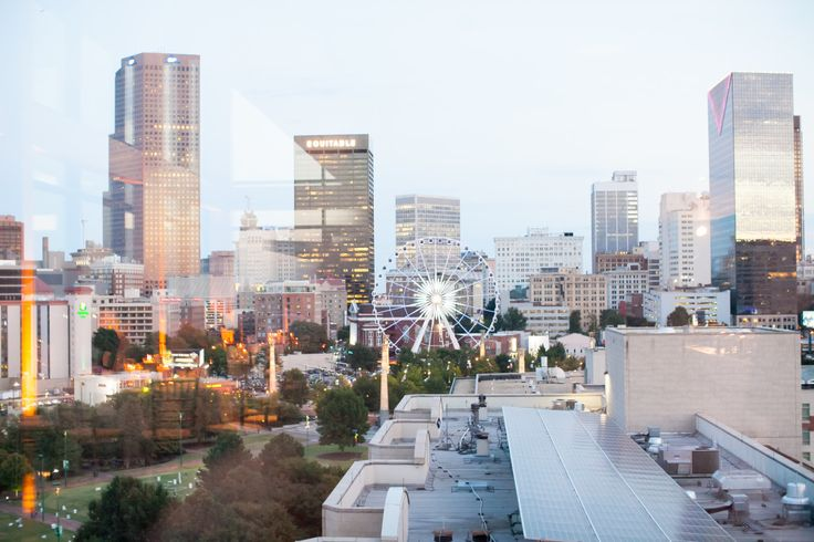 atlanta city guide, ormsby's, true food kitchen, discover card, sprinkles atm, buckhead shops