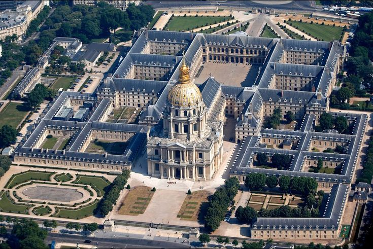 InvalidesMartine Le Jossec @loutro1990  Parce que nous sommes nombreux à adorer #Paris ! Quelques magnifiques photos prises du ciel http://www.pariszigzag.fr/visite-insolite-paris/photo …