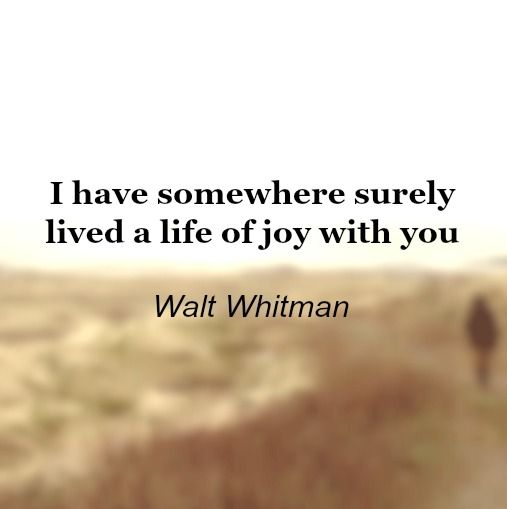 Walt Whitman Quotes Love: 25+ Best Ideas About Walt Whitman On Pinterest