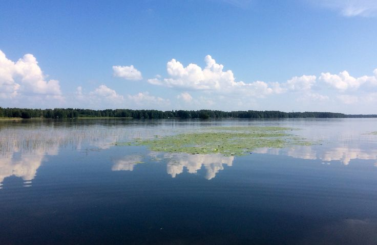 Finland, summer vibes 🇫🇮 Pyhäjärvi, Eura