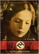 """Awesome read. Deaf girl hiding from Hitler's Action T4 during WWII. """"On the way home my mother cried. And I still wanted to be a regular girl rather than a dumb animal."""""""