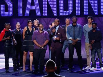 NBC - Last Comic Standing - Episode 805 - Top 10