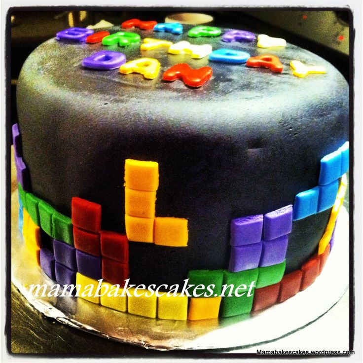 100 Best Images About Tetris Party Suggestions On