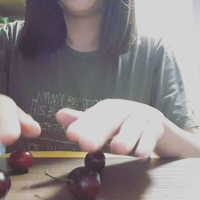 #punch #cherry