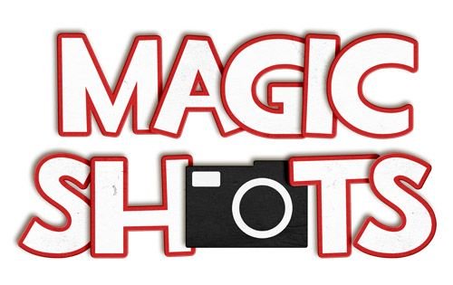 Photopass Magic Shots