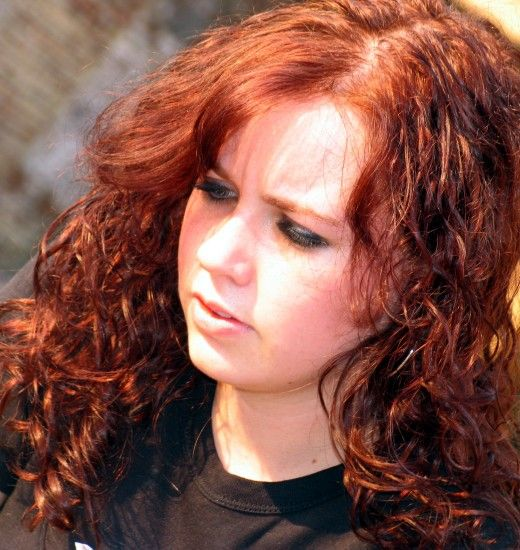 Find a Safe Hair Dye or Safe Hair Color if You Value Your Health