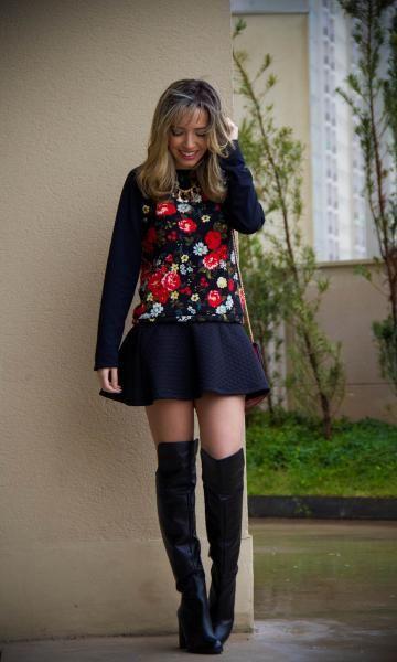 Look: PKS Girl!