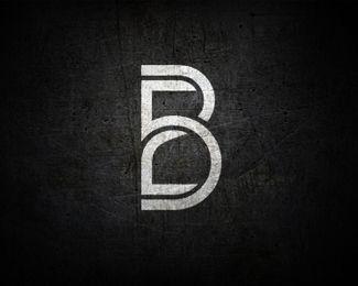 Logo Inspiration: Letter B