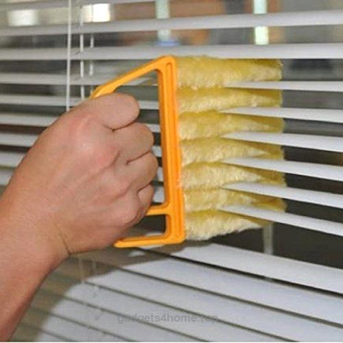 Blinds Cleaning Brush Window Air Conditioner Duster Dirt Clean Cleaner Vertical Window Blinds Brush Cleaner  BUY NOW     $10.49    Features:  * Creative design, easy to use Specifications:  * Weight: 98g  * Size: 16 x13.5 cm  * Color: Yellow Orange Package  ..  http://www.gadgets4home.top/2017/03/08/blinds-cleaning-brush-window-air-conditioner-duster-dirt-clean-cleaner-vertical-window-blinds-brush-cleaner-2/