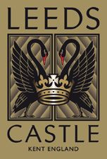 Leeds Castle has B&B on the grounds, but you can't stay in the actual castle