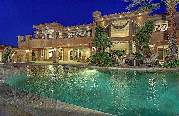 Mike Tyson vende una de sus casas de Las Vegas | POSTA