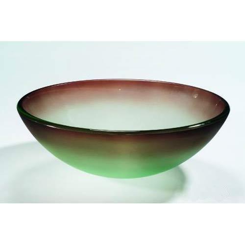 Drop In Vessel Sink : sinks drop in ... glass vessel sink tempered glass vessel sink ...