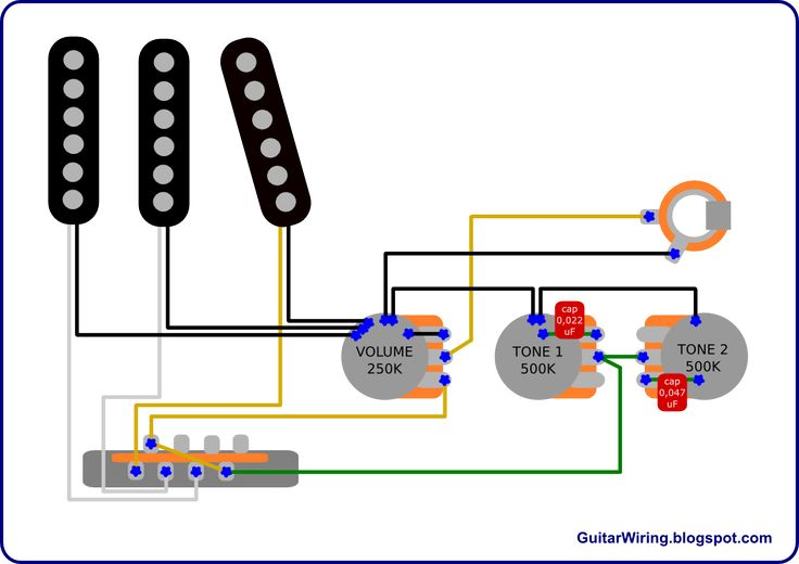 the guitar wiring blog - diagrams and tips | musical ... nighthawk guitar wiring diagram #13