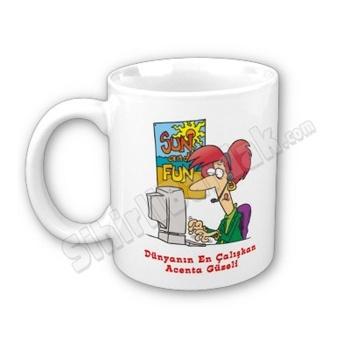 Acenta çalışanlarına özel hediye sihirli bardak ile ona özel olduğunu hissetirebilir, çay ve kahve keyfini daha keyifli bir hale dönüştürebilirsiniz.    http://www.sihirlibardak.com/mesleki-tasarimlar/acente-calisanlarina-ozel-sihirli-bardak.html
