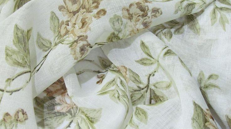 У нас можно заказать ткани. На фото Тюль 844. Весь каталог у нас на сайте. #ткань #домашнийтекстиль #текстиль #дом #дизайн #интерьер