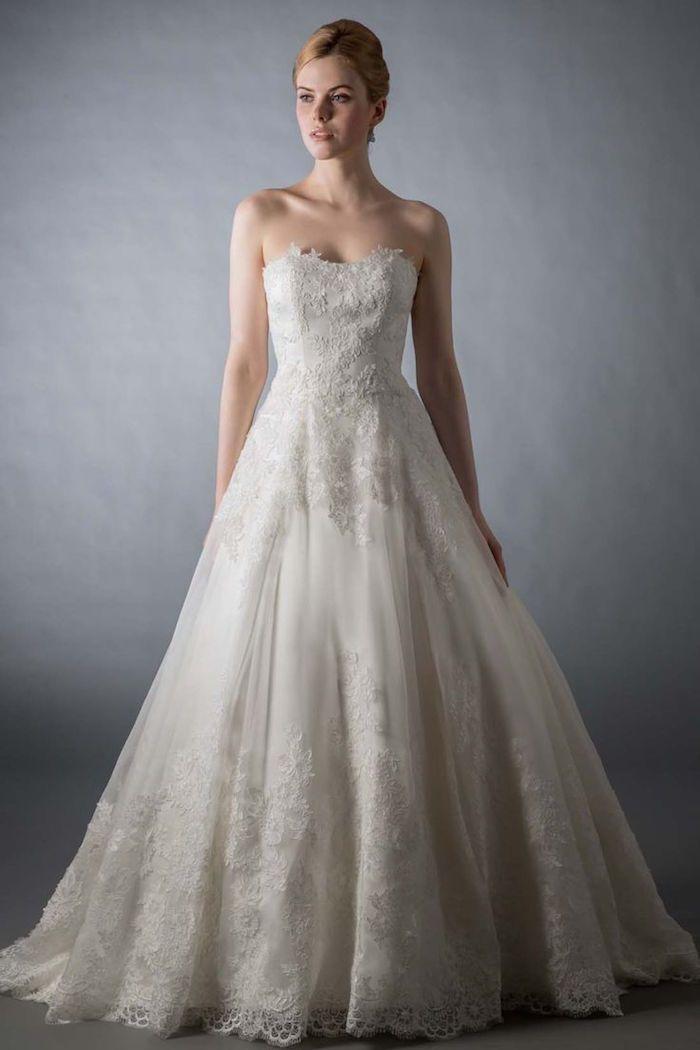Saison Blanche Couture Wedding Dresses