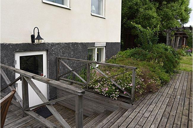 Myydään Omakotitalo Yli 5 huonetta - Hollola Vesala Aikkalantie 182 - Etuovi.com f43243