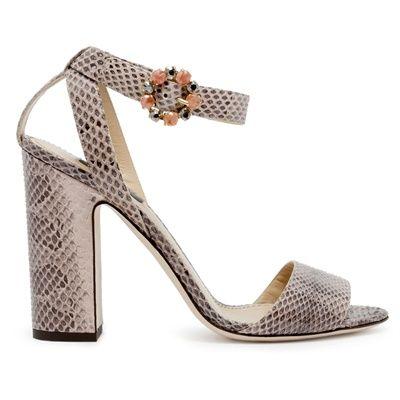 Sandalo Athena in pelle e - Scarpe - Christian Louboutin - Style.it