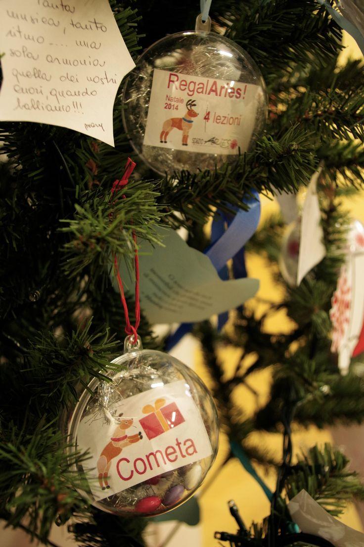 questa è la nostra gallery natalizia! guardate che belle #decorazioni! amiamo il #natale! http://www.spazioaries.it/Upload/Modules/Gallery_Photos.php?album=44
