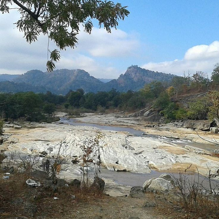 Sughadand waterfall Latehar