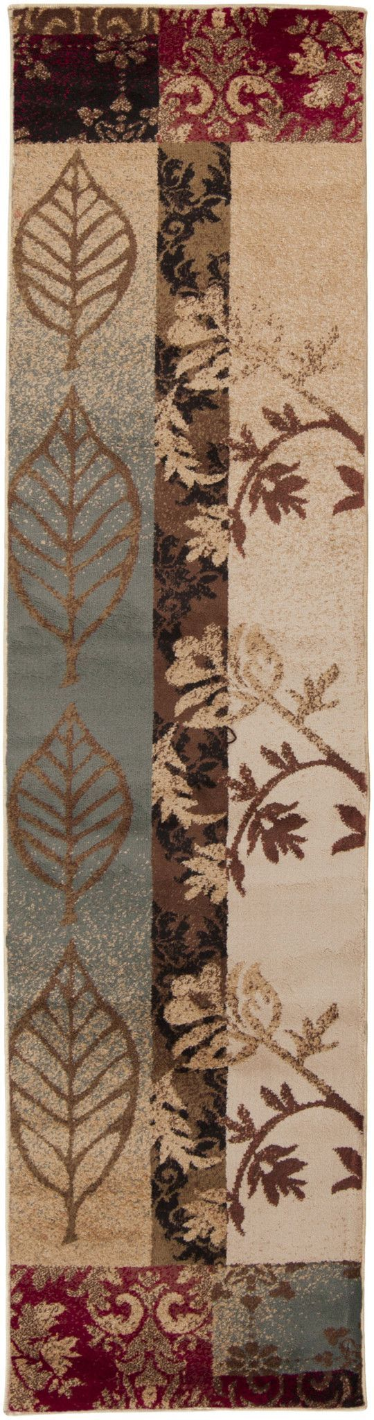 Surya RLY5014 Riley Rectangle Area Rug