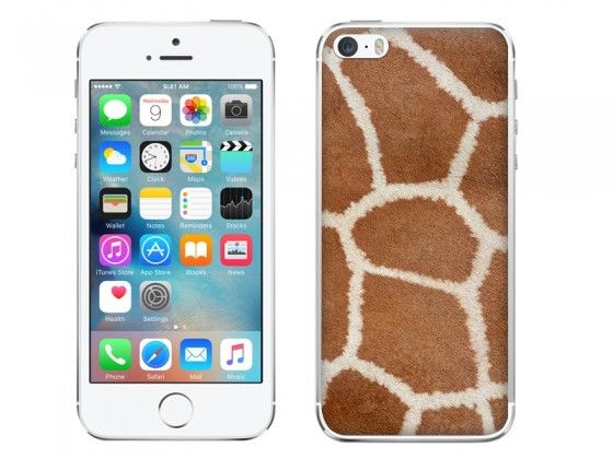 Łaciata żyrafa na etui do telefonu <3 #case #etui #żyrafa #giraffe #style #animal #pattern