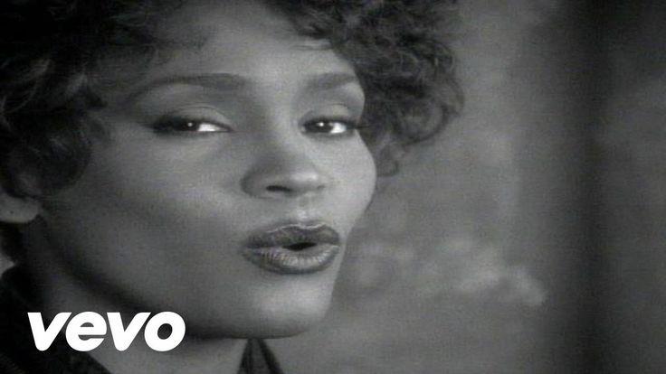 Whitney Houston - Miracle