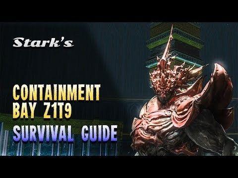 Stark's Zurvan Survival Guide // Final Fantasy XIV | MMORPGS