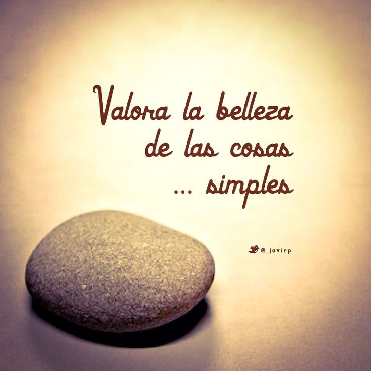 #belleza | Frases y más frases... | Pinterest | Simple and