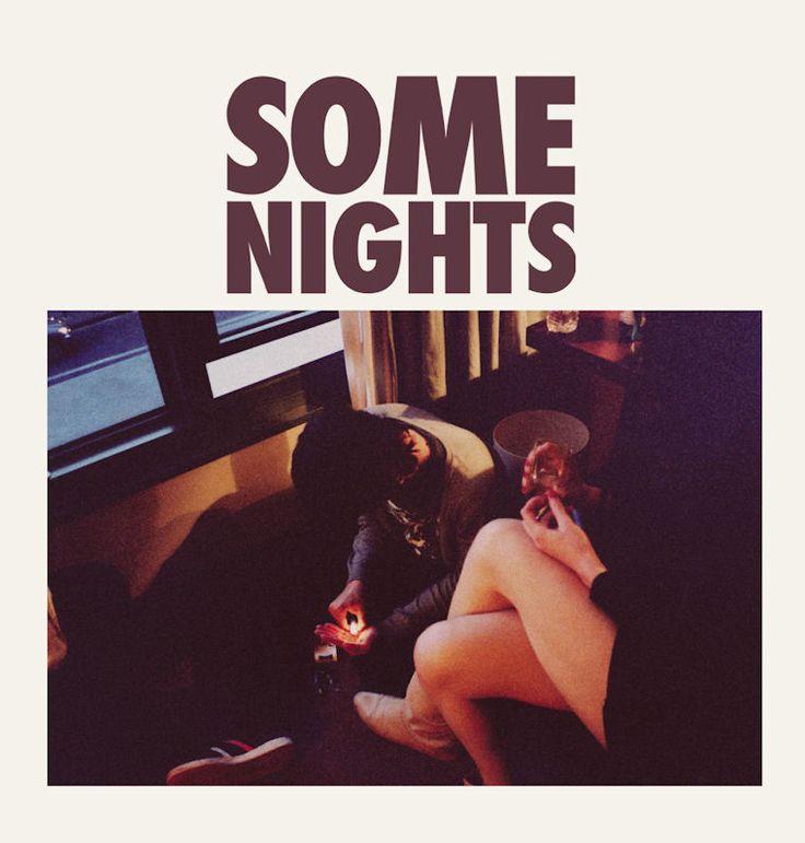 2015. 08. 19. Fun. 《Some Nights》